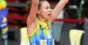 Родената в Смолян волейболистка Кремена Каменова слага край на състезателната си кариера