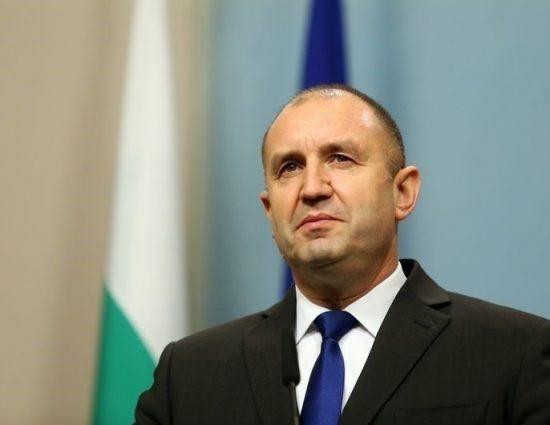 Президентът насрочи първото заседание на 45-то Народно събрание
