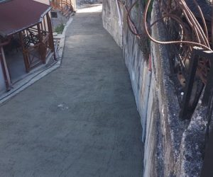Започва асфалтиране на улици, част от водния цикъл в Смолян