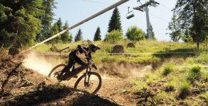 Пампорово отново стана арена на зрелищна вело надпревара