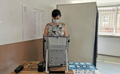 Дариткова: Гласувах за тези кандидати, които познават, живеят и милеят за Смолянска област