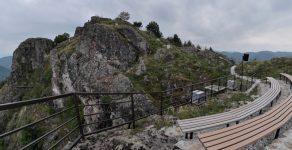 Държавата предоставя на Община Смолян управлението на Момчиловата крепост