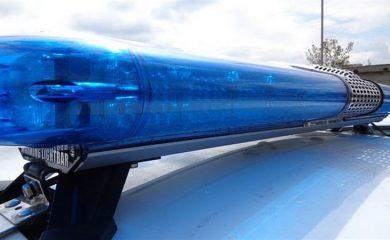 Полицията разследва кражба на мотоциклет в Триград