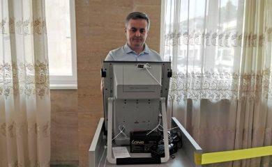 Д-р Красимир Събев: Гласувах за свободата и победата на демокрацията