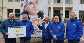Чепеларе спечели отличието Европейски град на спорта
