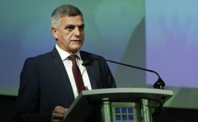 """Премиерът Янев: Планът за възстановяване и устойчивост е реална крачка към """"зеления преход"""""""