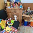 Смолянската болница получи дарение на детски играчки
